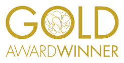 gold award winner